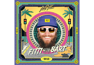 Mc Fitti - Fitti Mitm Bart [CD]