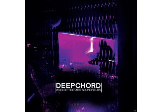 Deepchord - 20 Electrostatic Soundfields [CD]
