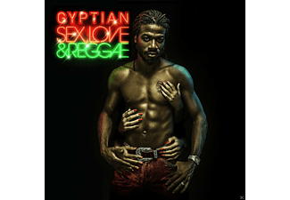 Gyptian - Sex Love And Reggae - (CD)