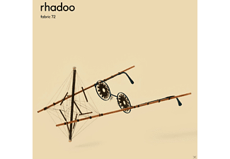Rhadoo - Fabric 72 [CD]