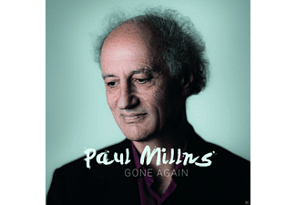 Paul Millns - Gone Again [CD]