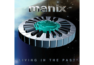 Manix - Living In The Past [CD]