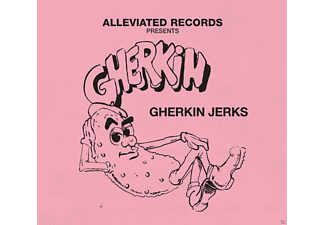 Gherkin Jerks - Alleviated Records Pres. Gherkin Jerks - (CD)