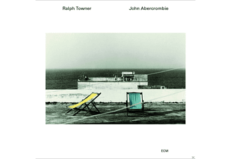 John Abercrombie, Ralph Towner - Five Years Later - (CD)
