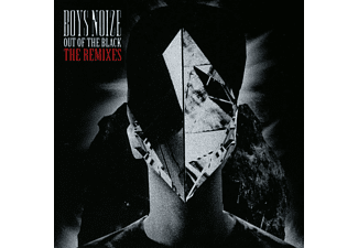 Boys Noize - Out Of The Black/The Remixes - (CD)
