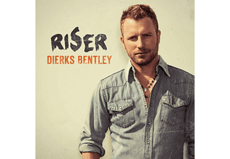 Dierks Bentley - Riser - (CD)