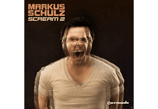 Markus Schulz - Scream 2 [CD]