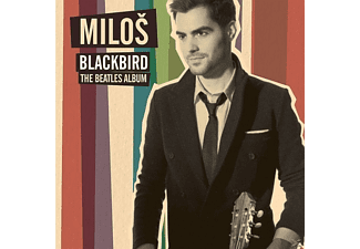 Milos Karadaglic, VARIOUS - Blackbird-The Beatles Album [Vinyl]