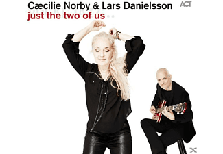 Norby, Caecilie / Danielsson, Lars - Just The Two Of Us [Vinyl]