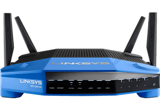 LINKSYS WRT1900ACS Dual Band router