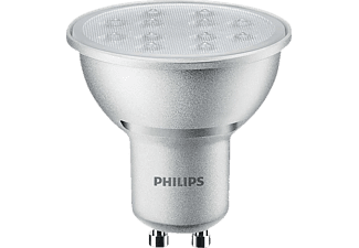 PHILIPS LED 5.5GU1036WWD 50W GU10 WW 230V 36D GREY DIM/4