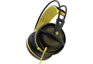 STEELSERIES Siberia 200 - Gul