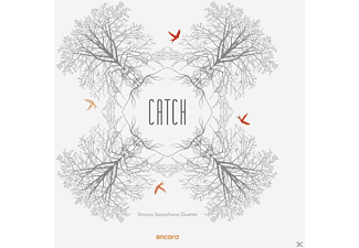 VARIOUS - Catch [CD]