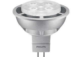 PHILIPS LED 6.3/GU5.3WWD 35W GU5.3 WW 12V MR16 36D GREY DI