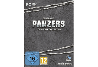 Codename: Panzers - Complete Collection - PC