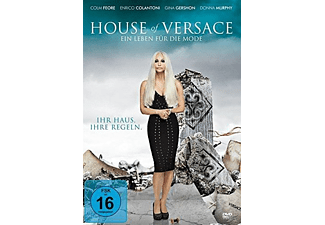 House of Versace - (DVD)