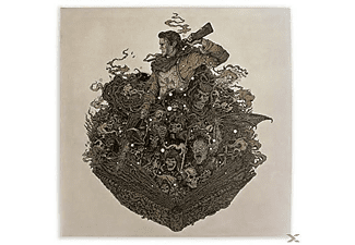 Joseph Loduca - Army Of Darkness (2lp/Gatefold/180g) - (Vinyl)