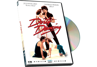 Dirty Dancing Drama DVD