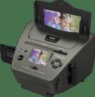 Rollei 20692 PDF-S 340 Foto-Dia-Film Scanner , ...