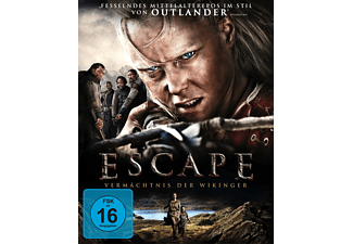 Escape (Steelbook Edition) - (Blu-ray)