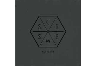 Nils Frahm - Screws Re-Worked [CD]