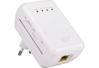 ISY INW-5200 WLAN Repeater