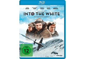 Into the White - (Blu-ray)