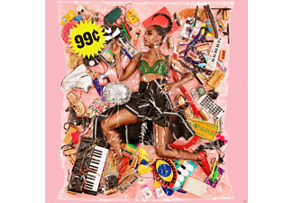 Santigold - 99 Cents | LP