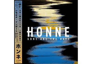 Honne - Gone Are The Days(Shimokita Im - (Vinyl)