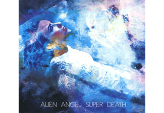 Verena Von Horsten - Super Angel Super Death - (CD)