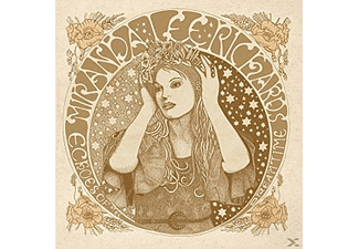 Miranda Lee Richards - Echoes Of The Dreamtime - (Vinyl)