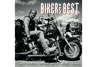 VARIOUS - Biker's Best [CD]