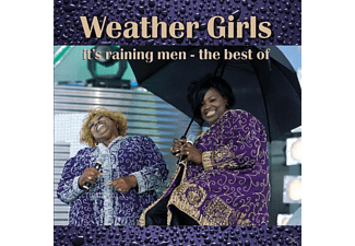 The Weather Girls - Weather Girls-Best Of [CD]