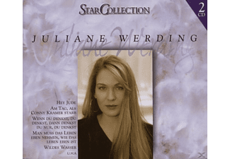 Juliane Werding - Starcollection [CD]
