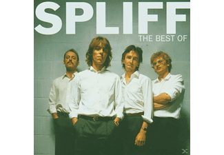 Spliff - Best Of - (CD)