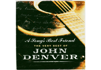 John Denver - A Song's Best Friend-The Very Best Of John Denver [CD]