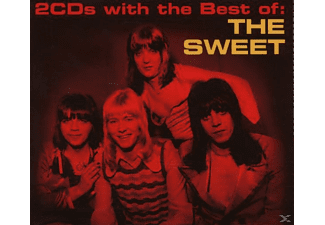 The Sweet - Best, The [CD]