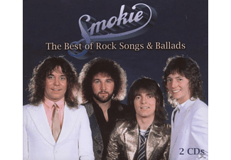 Smokie - Best Of The Rock Songs And Ballads [CD]