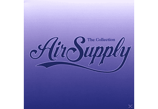 Air Supply - The Collection - (CD)