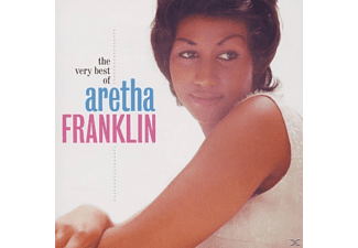 Aretha Franklin - The Very Best of (CD)