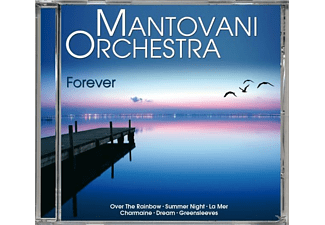 The Mantovani Orchestra - Forever - (CD)