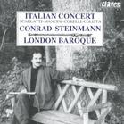 SEIFERT, INGRID/ GWILT, RICHARD/MED - Italienische Konzerte (CD) jetztbilligerkaufen