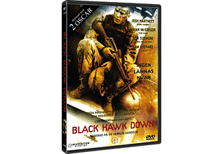 Black Hawk Down Action DVD