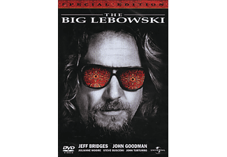 The Big Lebowski Komedi DVD