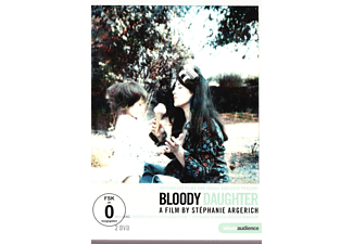Martha Argerich - Bloody Daughter [DVD]