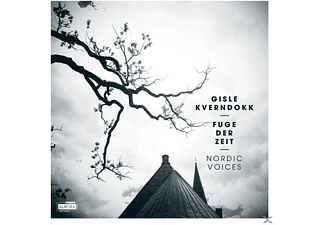 Nordic Voices - Fige Der Zeit/Seven Last Words Of Christ/+ [CD]