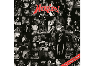 VARIOUS - Mangiami - La Compilation (Tony Humphries Mix) [CD]