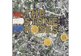 The Stone Roses - The Stone Roses - (Vinyl)