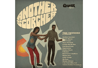 The Tennors - Another Scorcher [LP + Bonus-CD]
