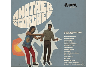 The Tennors - Another Scorcher - (CD)